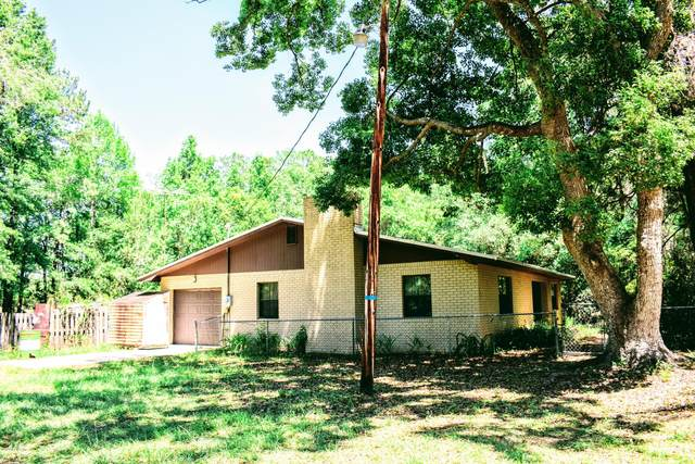139 Osteen Rd, Palatka, FL 32177 (MLS #1059663) :: EXIT Real Estate Gallery