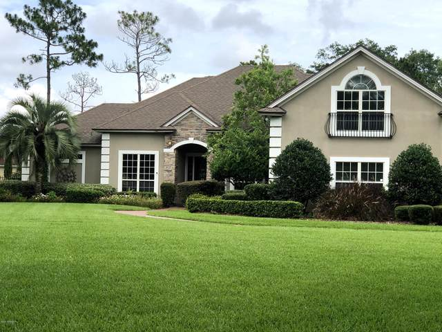 4531 Glen Kernan Pkwy E, Jacksonville, FL 32224 (MLS #1059676) :: Noah Bailey Group