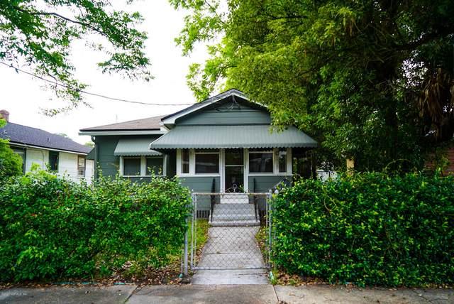 3035 Belden St, Jacksonville, FL 32207 (MLS #1059686) :: Homes By Sam & Tanya