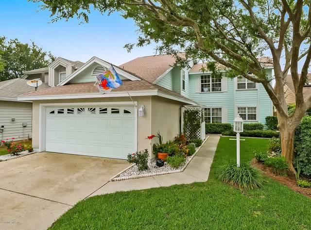 109 St Emilion Ct, Ponte Vedra Beach, FL 32082 (MLS #1059714) :: The Volen Group, Keller Williams Luxury International