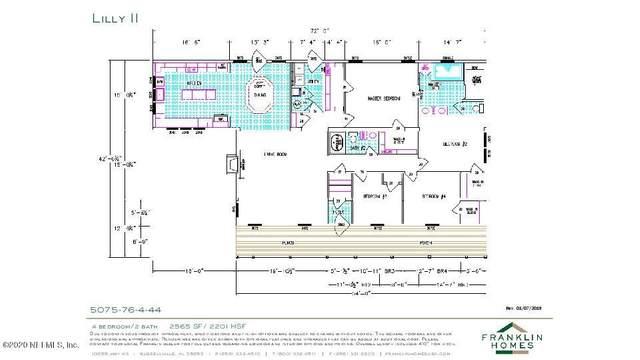0 St Johns Ct, Satsuma, FL 32189 (MLS #1059720) :: EXIT Real Estate Gallery