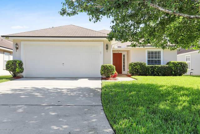 753 S Lilac Loop, St Johns, FL 32259 (MLS #1059726) :: EXIT Real Estate Gallery