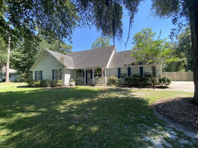 1424 Shady Oak Dr, Jasper, FL 32052 (MLS #1059744) :: Memory Hopkins Real Estate