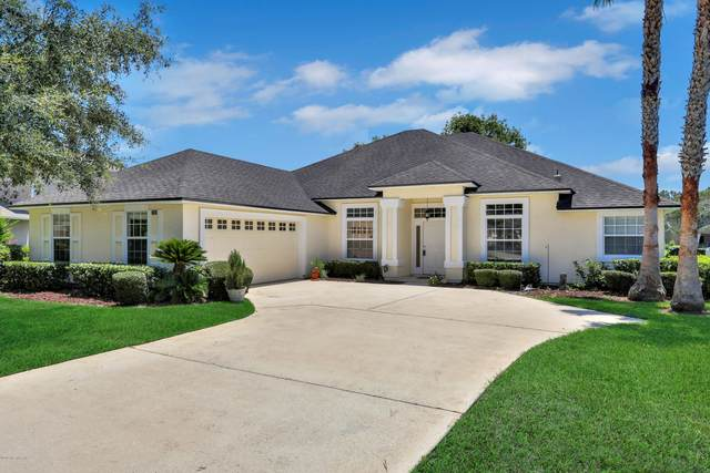 2040 Chaucer Ln, Ponte Vedra, FL 32081 (MLS #1059763) :: The Hanley Home Team