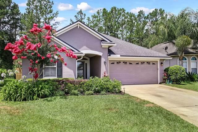 3775 Pondview St, Orange Park, FL 32065 (MLS #1059780) :: EXIT Real Estate Gallery