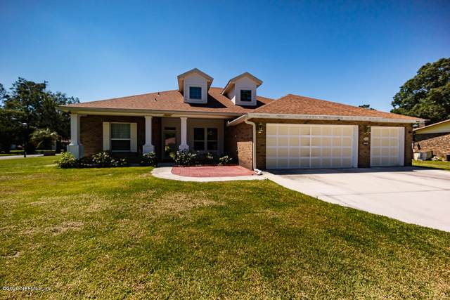 5626 Sophist Dr, Jacksonville, FL 32219 (MLS #1059788) :: The Hanley Home Team