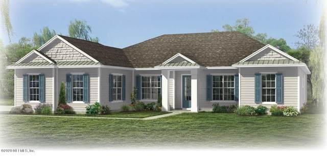 13754 Hidden Oaks Ln, Jacksonville, FL 32225 (MLS #1059835) :: The Hanley Home Team