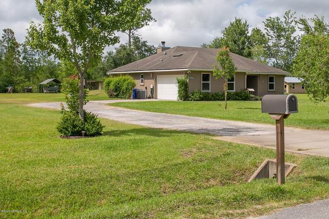 2541 Deerwood Acres Dr, St Augustine, FL 32084 (MLS #1059849) :: The Perfect Place Team