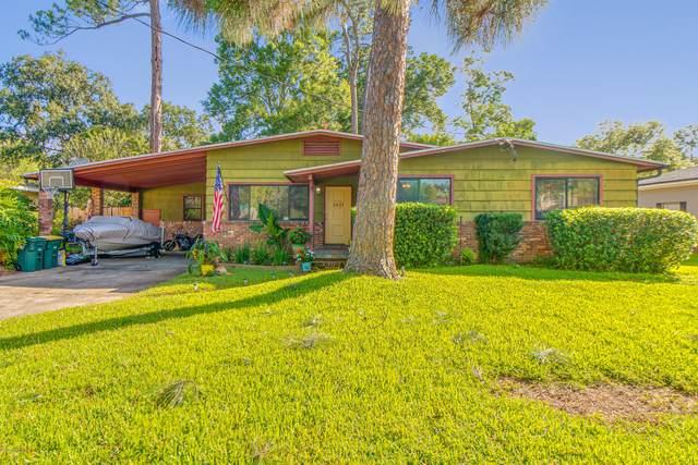 3811 Coronado Rd, Jacksonville, FL 32217 (MLS #1059860) :: The Hanley Home Team