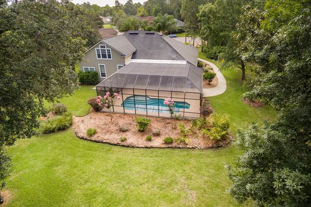 1864 Cross Green Way, Fleming Island, FL 32003 (MLS #1059870) :: EXIT Real Estate Gallery