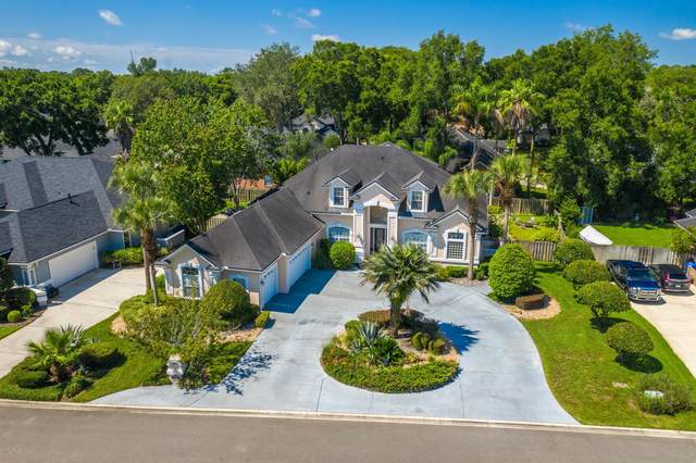 1152 Dover Dr, St Johns, FL 32259 (MLS #1059871) :: Berkshire Hathaway HomeServices Chaplin Williams Realty