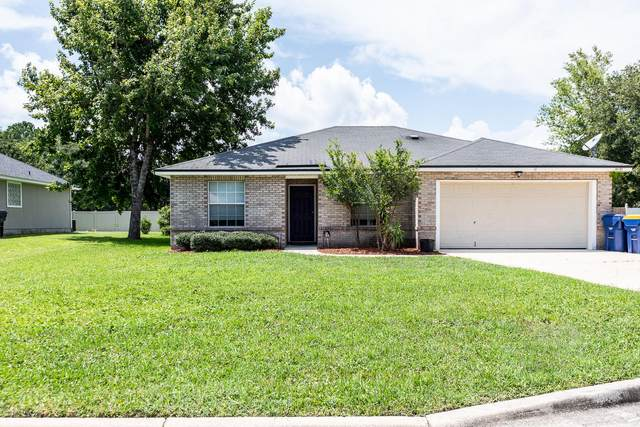 95107 Twin Oaks Ln, Fernandina Beach, FL 32034 (MLS #1059872) :: The Hanley Home Team