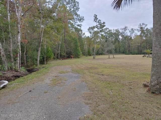 0 Landward Ln, Middleburg, FL 32068 (MLS #1059881) :: EXIT Real Estate Gallery