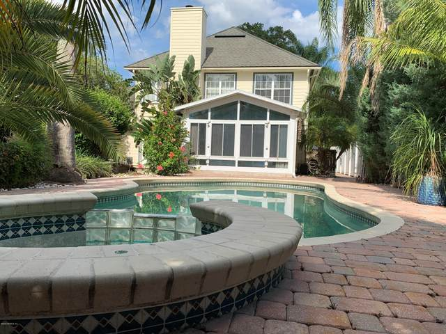 100 Ocean Course Dr, Ponte Vedra Beach, FL 32082 (MLS #1059882) :: Berkshire Hathaway HomeServices Chaplin Williams Realty