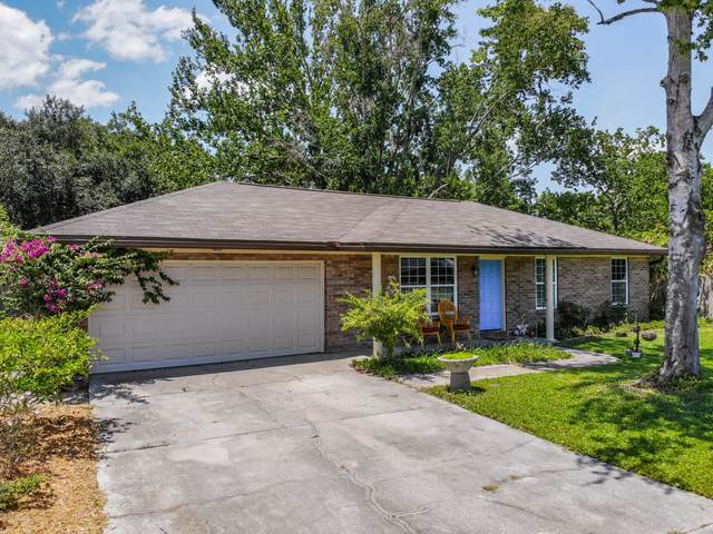 2422 Stonehaven Ct W, Orange Park, FL 32065 (MLS #1059916) :: The Hanley Home Team