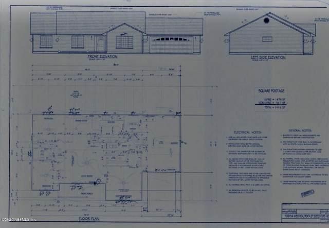 11925 Elm St, Brooker, FL 32622 (MLS #1059923) :: EXIT Real Estate Gallery