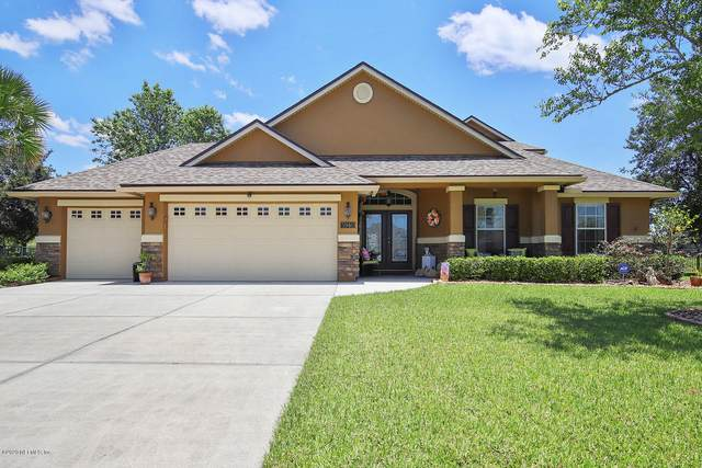 3940 S Trapani Dr, St Augustine, FL 32092 (MLS #1059939) :: The Every Corner Team