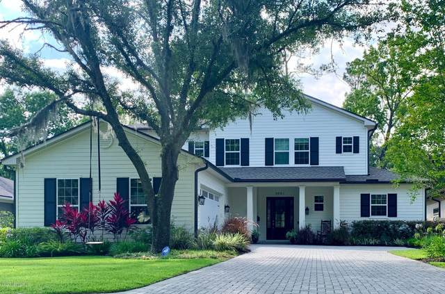 3941 Alcazar Ave, Jacksonville, FL 32207 (MLS #1059948) :: The Hanley Home Team