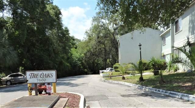 714 Oaks Plantation Dr Q6-1, Jacksonville, FL 32211 (MLS #1059953) :: Noah Bailey Group