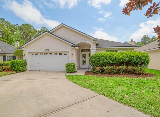 744 Dewdrop Loop, St Johns, FL 32259 (MLS #1059954) :: Noah Bailey Group