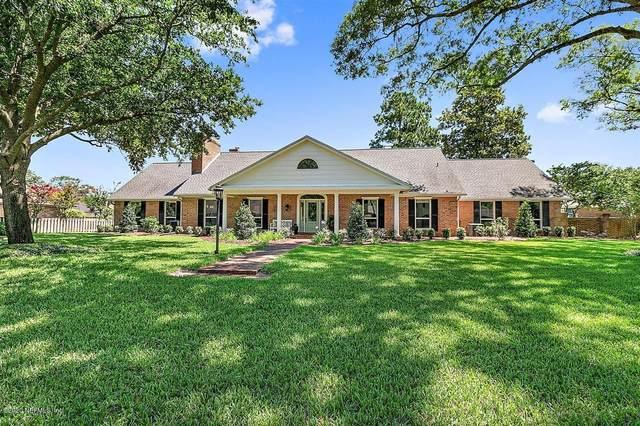 8162 Pine Lake Rd, Jacksonville, FL 32256 (MLS #1059955) :: The Hanley Home Team