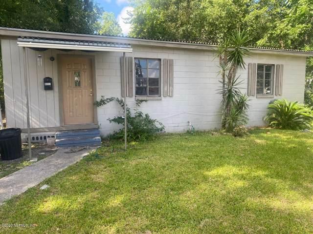 5414 Lois Ave, Jacksonville, FL 32205 (MLS #1059972) :: Memory Hopkins Real Estate