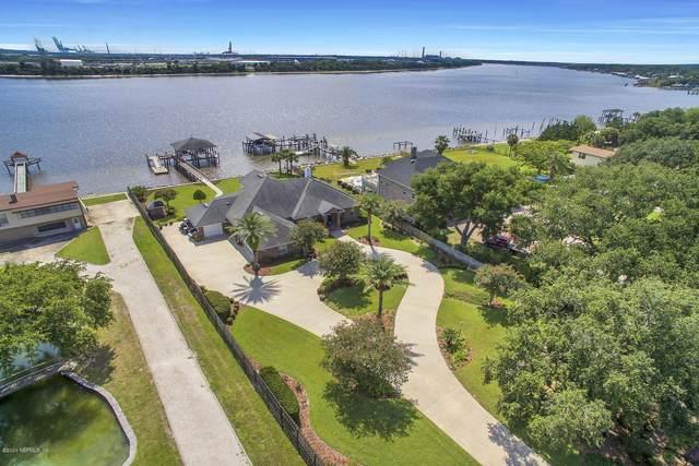 6514 Heckscher Dr, Jacksonville, FL 32226 (MLS #1060006) :: Memory Hopkins Real Estate
