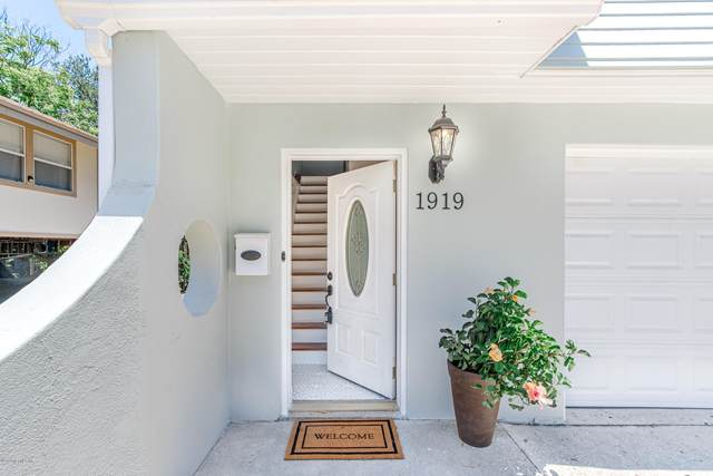 1919 Lakeside Dr, Jacksonville, FL 32210 (MLS #1060012) :: EXIT Real Estate Gallery