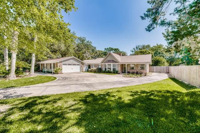 9459 Beauclerc Ter, Jacksonville, FL 32257 (MLS #1060017) :: The Hanley Home Team
