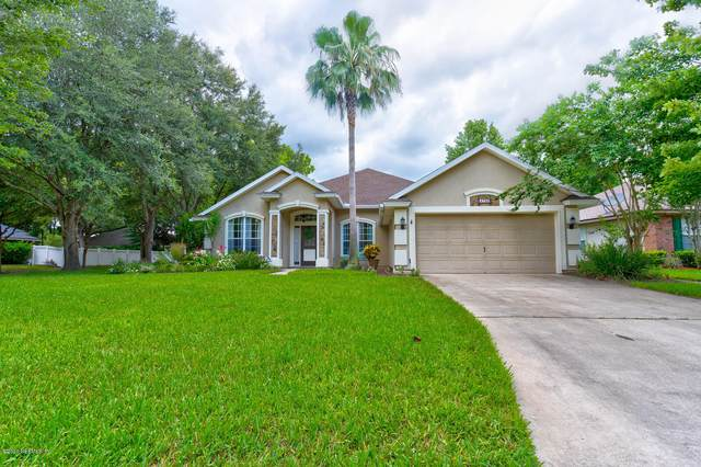 4700 E Catbrier Ct, Jacksonville, FL 32259 (MLS #1060021) :: EXIT Real Estate Gallery