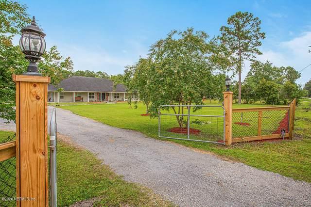 5449 Wandering Trl, Jacksonville, FL 32219 (MLS #1060048) :: The Hanley Home Team