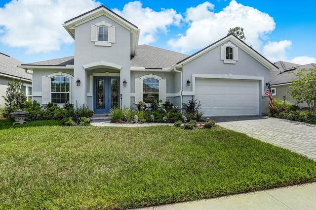 95207 Bermuda Dr, Fernandina Beach, FL 32034 (MLS #1060053) :: Noah Bailey Group