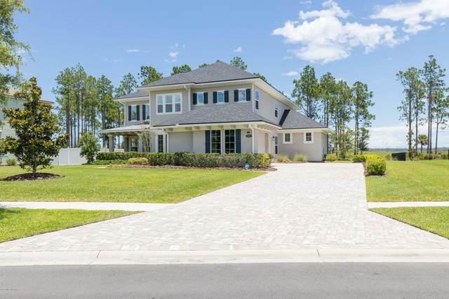 291 Rio Del Norte Rd, St Augustine, FL 32095 (MLS #1060082) :: Homes By Sam & Tanya