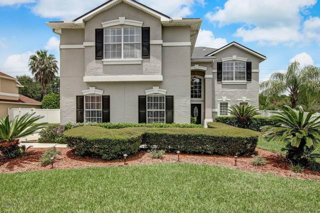 877 Cloudberry Branch Way, Jacksonville, FL 32259 (MLS #1060110) :: EXIT Real Estate Gallery
