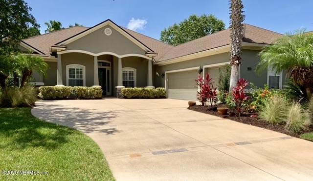 226 Worthington Pkwy, St Johns, FL 32259 (MLS #1060117) :: The Hanley Home Team