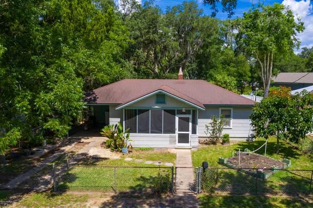 10 Atlantic Ave, St Augustine, FL 32084 (MLS #1060120) :: Oceanic Properties