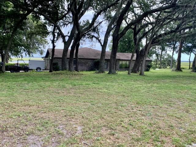 14351 Boney Rd, Jacksonville, FL 32226 (MLS #1060122) :: Berkshire Hathaway HomeServices Chaplin Williams Realty