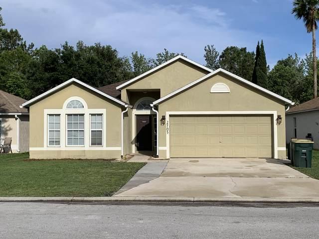 2705 R S Bailey Dr, Jacksonville, FL 32246 (MLS #1060125) :: Memory Hopkins Real Estate