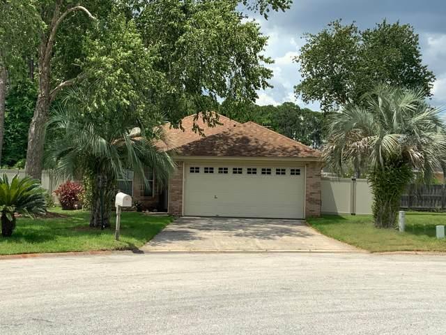 1604 Dockside Dr, Fleming Island, FL 32003 (MLS #1060132) :: MavRealty