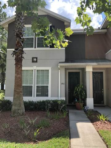 4220 Plantation Oaks Blvd #1911, Orange Park, FL 32065 (MLS #1060137) :: The Hanley Home Team