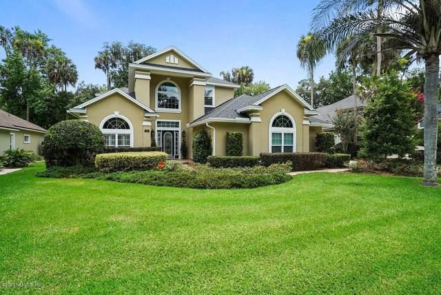 321 Sawmill Ln, Ponte Vedra Beach, FL 32082 (MLS #1060153) :: The Volen Group, Keller Williams Luxury International