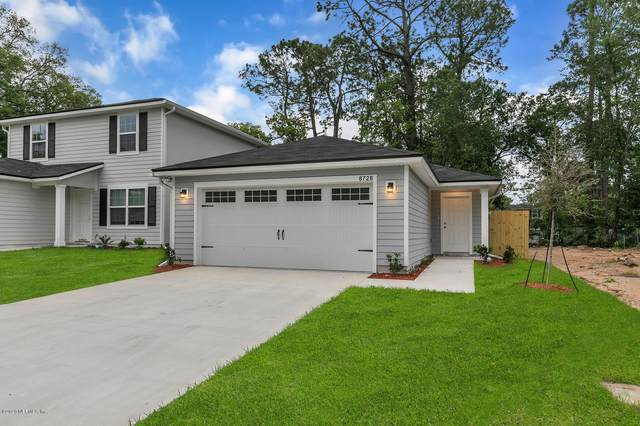 8909 Jasper Ave, Jacksonville, FL 32211 (MLS #1060162) :: Noah Bailey Group