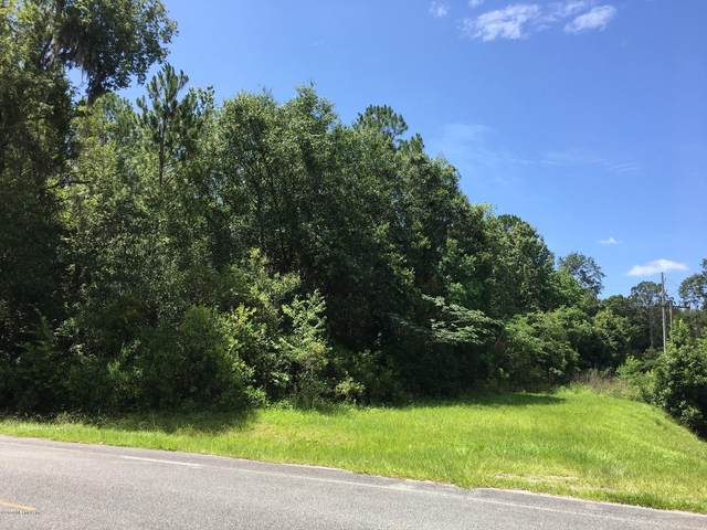 0 Laura St, Starke, FL 32091 (MLS #1060166) :: The Impact Group with Momentum Realty