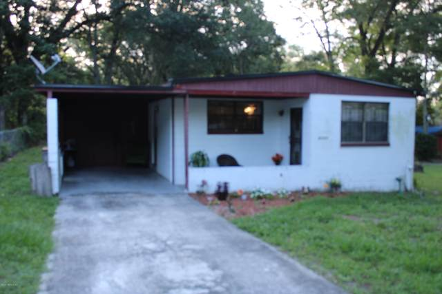 9351 10TH Ave, Jacksonville, FL 32208 (MLS #1060224) :: Momentum Realty