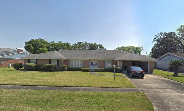 1215 Catalina Rd W, Jacksonville, FL 32216 (MLS #1060227) :: The Hanley Home Team