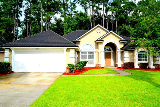 14115 Summer Breeze Dr E, Jacksonville, FL 32218 (MLS #1060230) :: Homes By Sam & Tanya