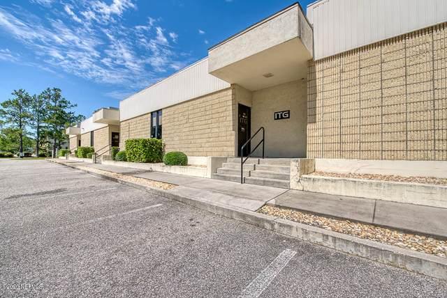 11235 St Johns Industrial Pkwy #3, Jacksonville, FL 32246 (MLS #1060237) :: 97Park