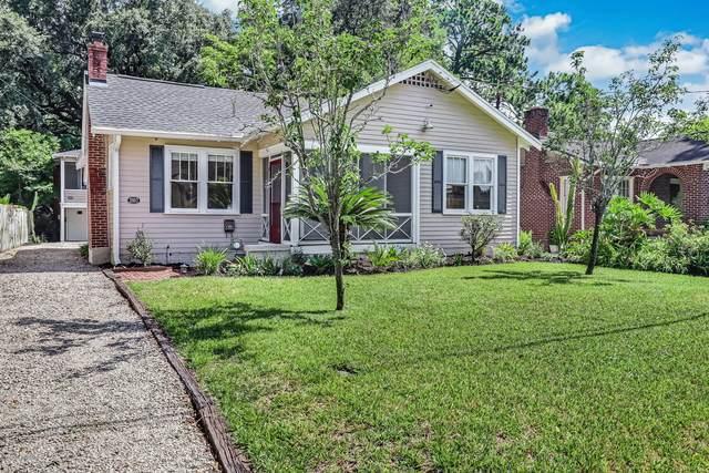 2957 Selma St, Jacksonville, FL 32205 (MLS #1060246) :: The Hanley Home Team