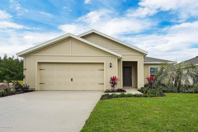 77447 Lumber Creek Blvd, Yulee, FL 32097 (MLS #1060250) :: The DJ & Lindsey Team
