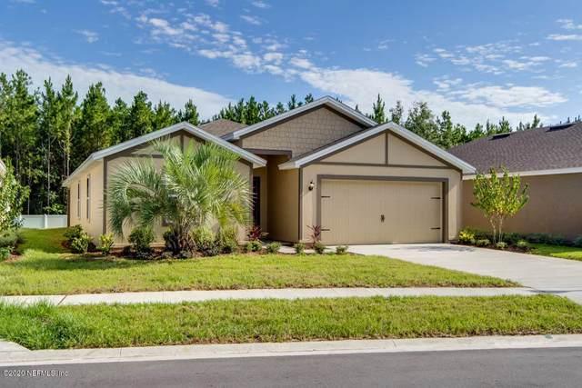 77441 Lumber Creek Blvd, Yulee, FL 32097 (MLS #1060257) :: Noah Bailey Group